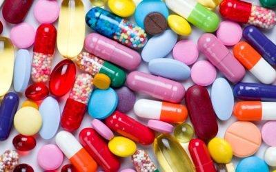 Препарати для лікування фарингіту