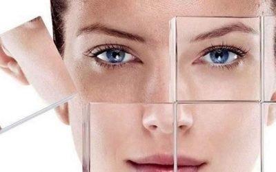 Види найефективніших процедур для вирівнювання кольору обличчя будинку або в кабінеті косметолога