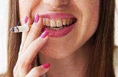 Вплив куріння на зуби: можливі наслідки для здоров'я порожнини рота