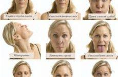 Йога для обличчя — опис комплексу вправ для омолодження шкіри