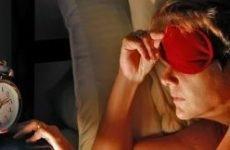 Засоби від безсоння, стресу і депресії. Безсоння через стрес