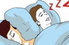 Як позбавитися від хропіння уві сні: причини і лікування. Як перестати хропіти.