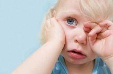 Щока болить у дитини: причини і що це може бути?