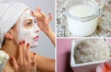 Кращі рецепти рисових масок для обличчя від зморшок