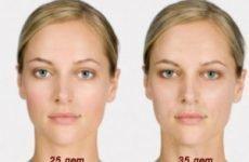 Догляд за шкірою після 25 років в салоні і в домашніх умовах
