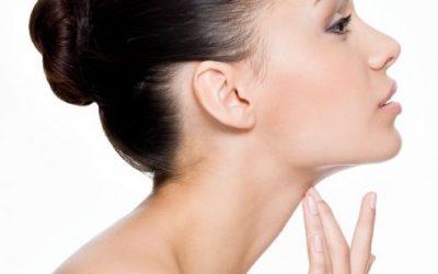 Зморшки на підборідді — найкращі поради як від них позбавитися