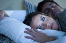 Фатальне сімейне безсоння – причини, симптоми, лікування