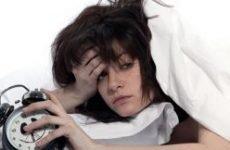 Безсоння після запою, з похмілля – як заснути, що робити в домашніх умовах