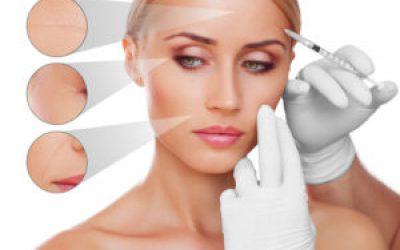 Всі самі популярні й ефективні процедури для омолодження особи