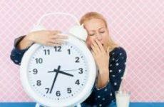 Гіпотиреоз і безсоння – причини, симптоми, лікування