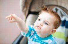 Чому у однорічної дитини погано пахне з рота