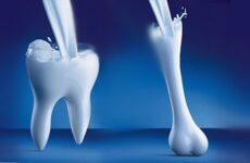 Кальцій для зубів: чим загрожує брак вітамінів