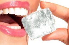 Зуб реагує на холодне: причини підвищеної чутливості та боротьба з нею