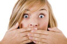 Запах аміаку з рота: причини та способи лікування