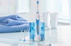 Ультразвукова зубна щітка: переваги і недоліки, критерії вибору