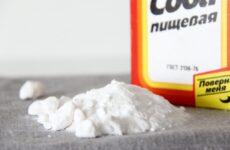 Полоскання рота содою і сіллю: рецепт приготування розчину