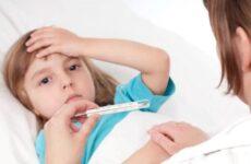 Температура при стоматиті у дитини: особливості лікування