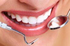 Що робити якщо опухла десна після лікування зуба?