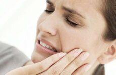 Перша допомога при зубному болю – препарати та народні засоби