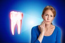 При ходьбі віддає в зуб – причини і методи лікування