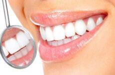 Як зміцнити ясна і зуби народними засобами
