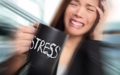 Що робити, якщо при хвилюванні піднімається тиск?