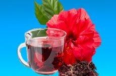 Підвищують або знижують тиск Каркаде, Іван-чай: фіточай для лікування гіпертонії