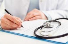 Тривалість лікарняного листа після інсульту