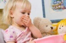 Чим годувати дитину при блювоті і після під час отруєння: дієта і правильний раціон для відновлення шлунка