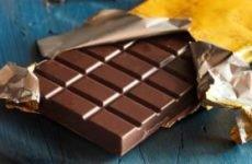 Чи є прострочений шоколад: симптоми отруєння перша допомога при інтоксикації та відновлення організму