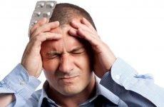 Причини і лікування головних болів після інсульту