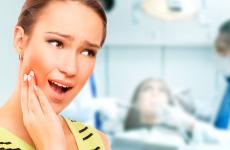 Чому болить запломбований зуб без нерва: причини та способи лікування