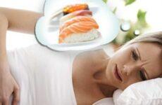 Болить шлунок після отруєння: лікування, відновлення