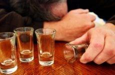 Детоксикація організму від алкоголю в домашніх умовах