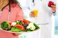 Які продукти можна при дієті при лікуванні виразки шлунка?
