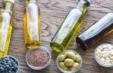 Можна використовувати масло при гастриті шлунка і яке вибрати?