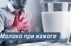 Молоко від печії: чи можна пити, допомагає, шкода і користь продукту