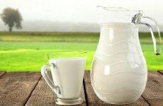 Користь кислого молока для здоров'я людини