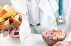 Вітаміни при гастриті: які корисні, що містяться