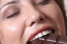 Які солодощі можна при виразці шлунка: шоколад, морозиво, цукор