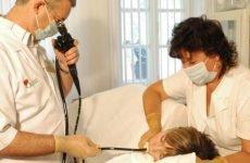Гастроскопія шлунка для дітей: як роблять, як підготуватися, наслідки