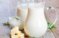 Чи можна пити кефір при лікуванні виразки шлунка?