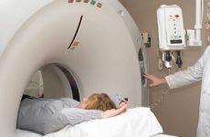 МРТ шлунка: що показує, як роблять, показання