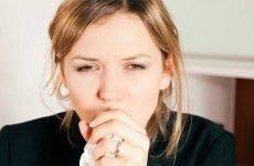Причини появи кашлю при гастриті шлунка та методика його лікування