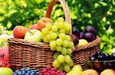 Які фрукти корисні для шлунка та які заборонені?