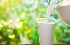 Чи можна пити молоко при гастриті шлунка і яке вибрати?