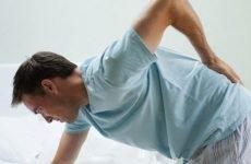 Остеохондроз і виразка шлунка: як відрізнити болі, симптоми