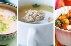 Дієта при болях у шлунку: що не можна їсти, меню, рецепти