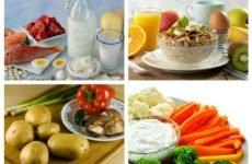 Дієта при панкреатиті і гастриті: меню харчування, дозволені продукти