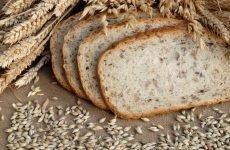 Хліб висівковий: користь і шкоду для здоров'я людини